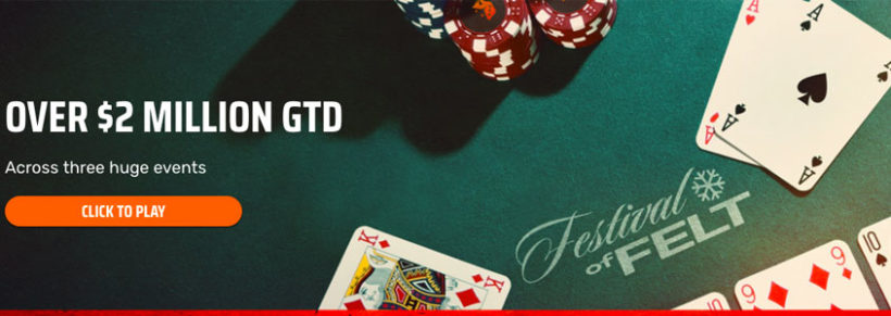 Ignition Casino Poker Bonus